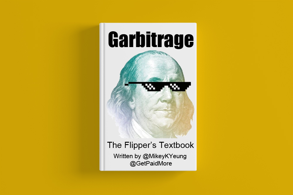 The Flipper's Textbook